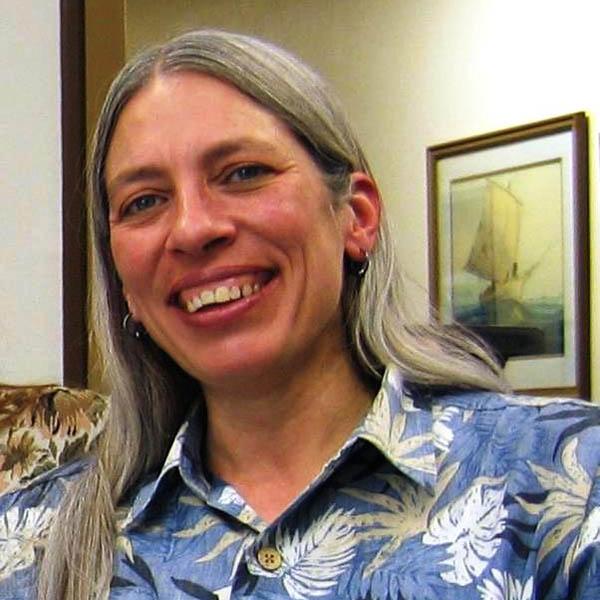 Cathy Genaux