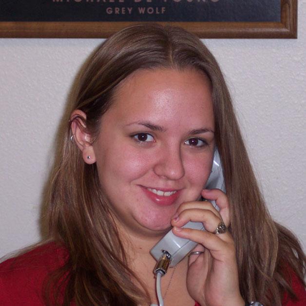Jennifer Traver
