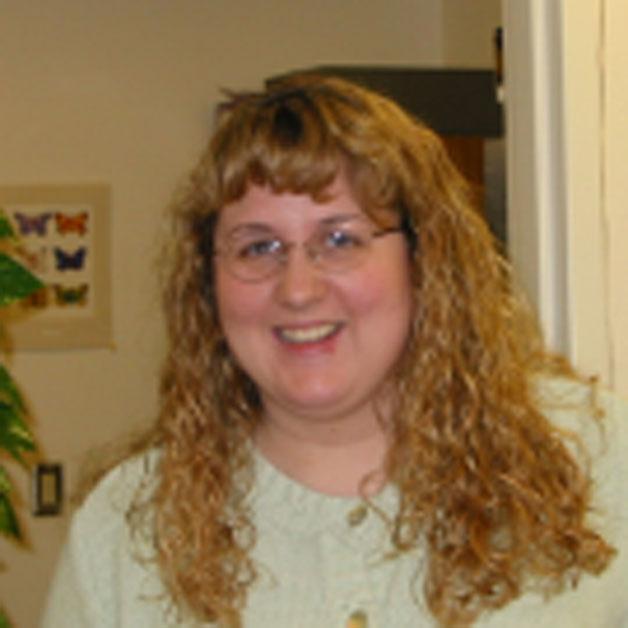 Kristin Bradshaw